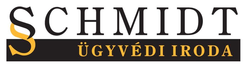 Schmidt Ügyvédi Iroda logó