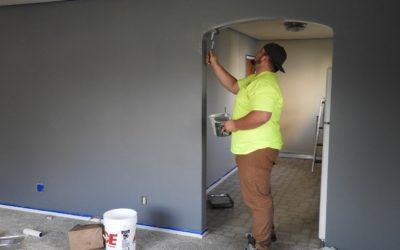 Lakásfelújítás 3 millió Ft részletek